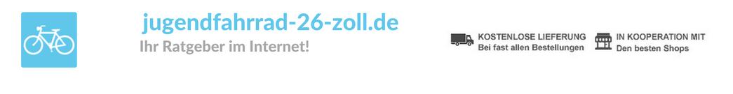 jugendfahrrad-26-zoll.de